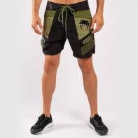 Venum Cargo Boardshorts Black/Green