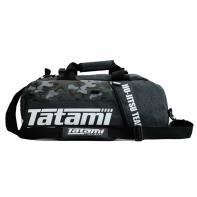 Saco Tatami  Grey Camo