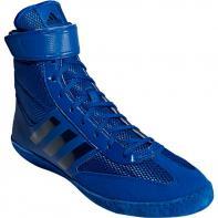 Boxe Botas Adidas Combat Speed 5 Azul
