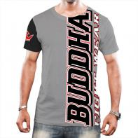 Camiseta  Buddha Fighter X