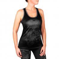 Venum shirt Mulheres Santa Muerte 3.0 black/black