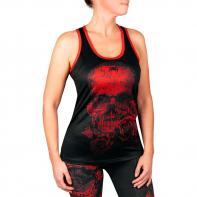 Venum shirt Mulheres Santa Muerte 3.0 black/red