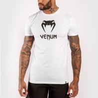 Camiseta Venum Classic  Branco