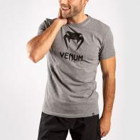 Camiseta Venum Classic Cinza