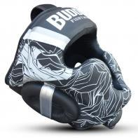 Capacete de boxe Buddha Galaxy black