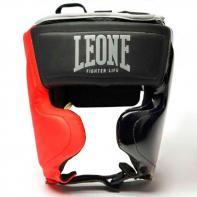 Casco Leone Fighter Life