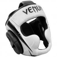 Capacete de boxe Venum Elite White / Camo