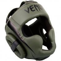 Capacete de boxe Venum Elite khaki