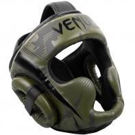 Capacete de boxe Venum Khaki / Camo