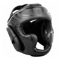 Capacete de boxe Venum Gladiator 3.0 Matt Black