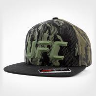 Venum UFC Authentic Fight Week Unissex Khaki Boné