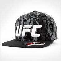 Venum UFC Authentic Fight Week Unissex Boné Preto