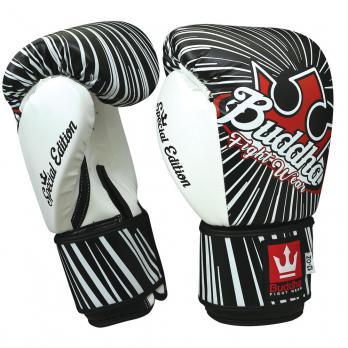 Luvas de boxe Buddha Century