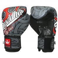 Luvas de boxe Buddha Tattoo