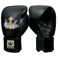 Luvas de boxe Buddha Fight X  preto
