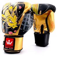 Luvas de boxe Buddha  Koi
