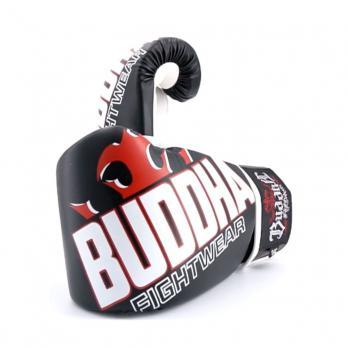 Luvas de boxe Buddha Millenium preto