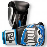 Luvas de boxe Buddha Scorpion azul