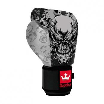 Luvas de boxe Buddha Skull