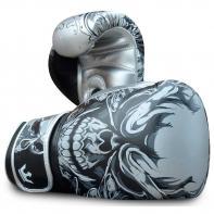 Luvas de boxe Buddha Skull 2.0