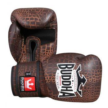 Luvas de boxe Buddha Snake Premium Leather