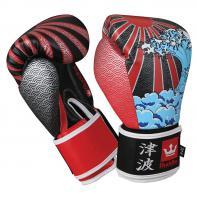 Luvas de boxe Buddha Tsunami
