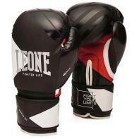 Luvas de boxe Leone Fighter Life