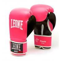 Luvas De Boxe Leone Flash Pink