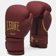 Luvas de boxe Leone GN059 Burdeaux