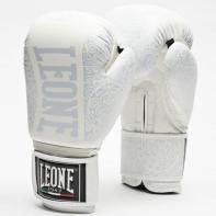 Luvas de boxe Leone Maori white