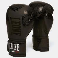 Luvas de boxe Leone Maori preto