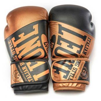 Luvas de boxe Leone Next