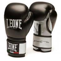 Luvas de boxe Leone Smart preto