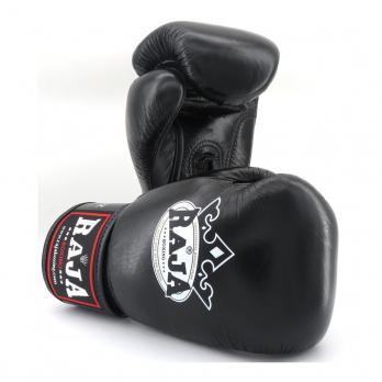 Luvas De Boxe Raja Preto