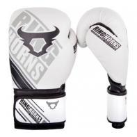 Luvas de boxe Ringhorns Nitro branco By Venum