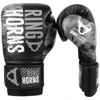 Luvas de boxe Ringhorns Charger Camo black By Venum