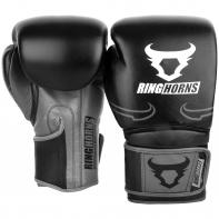 Luvas de boxe Ringhorns Destroyer black/grey By Venum