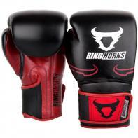 Luvas de boxe Ringhorns Destroyer black/red By Venum