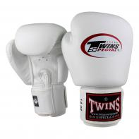 Luvas de boxe Twins BGVL 3 Branco