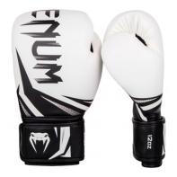 Luvas De Boxe Venum Challenger 3.0 Branco / preto