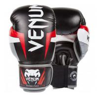 Luvas de boxe Venum Elite preto