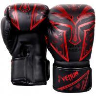 Luvas de boxe Venum Gladiator 3.0 Preto / vermelho