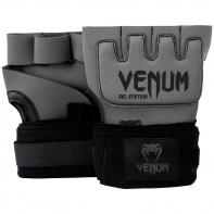 Luva-ligadura Venum Gel Kontact Grey/Black