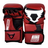 Luvas de MMA Ringhorns  Charger Sparring vermelho By Venum
