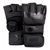 Luvas de MMA Ringhorns Charger Black Matte By Venum