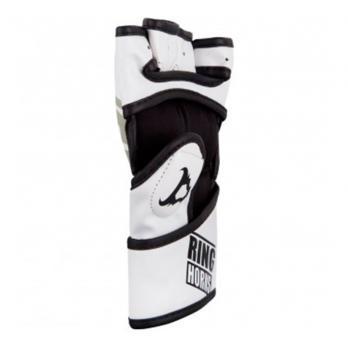 Luvas de MMA Ringhorns Nitro Branco By Venum