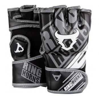 Luvas de MMA Ringhorns Nitro Black By Venum