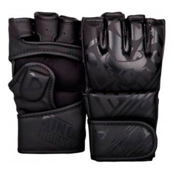 Luvas de MMA Ringhorns Nitro Black Matte By Venum