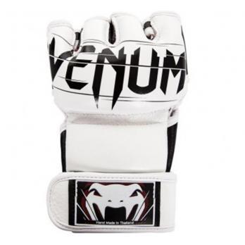 Luvas de MMA Venum Undisputed 2.0  branco