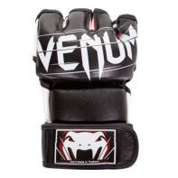 Luvas de MMA Venum Undisputed 2.0  preto